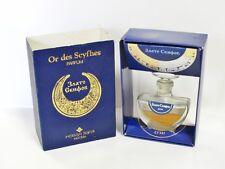 Or Des Scyfhes original perfume. Russian Soviet Scythian Gold. Nouvelle Etoile