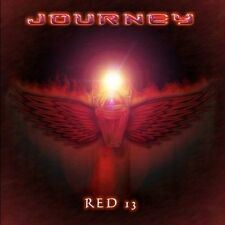 Journey .. Red 13