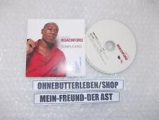 CD Pop Roachford - Complicated (2 Song) MCD COLUMBIA