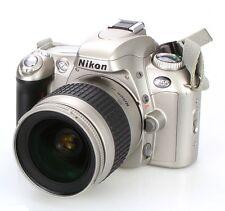 Nikon F55 Lens Nikon Nikkor AF 28-80mm 3.3-5.6 G (Réf#E-021)