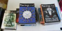 McLaren Racing Line Magazines No.1 to No.83 1998-2005