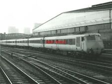 PHOTO  SOUTH WALES PULLMAN V3 METROPOLITAN CAMMELL CLASS 251 8-CAR BLUE PULLMAN