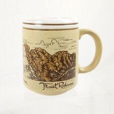 MOUNT RUSHMORE Coffee Cup Mug