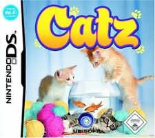 >> Nintendo DS Catz Spiel >>