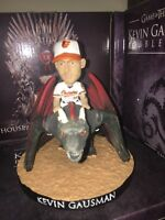 Baltimore Orioles Game Of Thrones Kevin Gausman Bobblehead