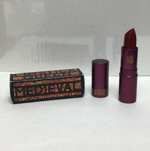 Lipstick Queen | Medieval | 0.12 oz/3.5 g | NIB