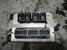 1998 Mercury Optimax V6 135hp outboard ECM/CDI 856496 8
