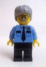 """NUOVO [] LEGO MINI PERSONAGGIO """"PA COP"""" in Set 70809"""
