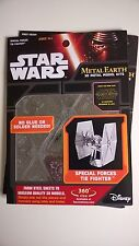 Star Wars Metal Earth Special Forces Tie Fighter