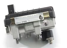 Electronic Actuator for BMW 120d 750952 G208 G-208