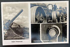 1936 Neues Lager Germany RPPC Postcard Cover To Jena Our Army