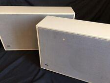 Braun L25 L 25 Vintage Lautsprecher Design Boxen by Dieter Rahms Mid Century