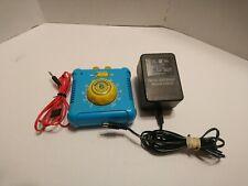 Bachmann Replacement HO N G Train #46604A Transformer/Controller AC/DC