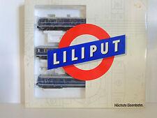 Liliput 126 03 2 VT 06 der DB, 3-teilig, wie neu, Top!! OVP