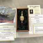 Antique Civil War Plumb Bob - From CSS Alabama John Laird