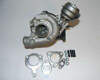 Turbolader VW Audi A4 1,9TDI A6 Passat Skoda 110PS 115PS 038145702H 454231