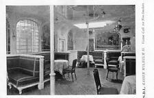 North German Lloyd NDL Kaiser Wilhelm 11 - 3 interior views unused old pcs