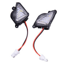 Für Skoda Octavia Mk3 5E Ein Paar Umfeldbeleuchtung Außenspiegel LED 2012-2017