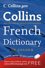Paperback Dictionaries & Reference Books in French
