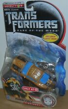 Transformers Dark Of The Moon BUMBLEBEE Deluxe Mosc New Dotm Target