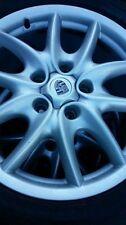 Porsche Car and Truck Wheels Aluminium Rim with 5 Studs