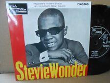 "Stevie Wonder - Stevie Wonder EP 7"" Tamla Motown"