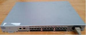 EMC² 100-652-065 DS-300B Fibre Channel Switch