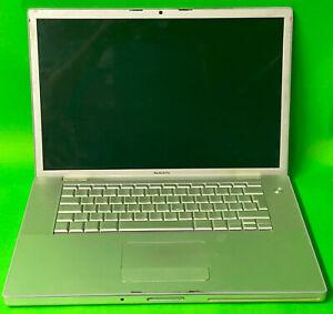 "Apple MacBook Pro A1226 15,4"" A1226 2007 2,2GHz Core2Duo 4GB **DEFEKT**"