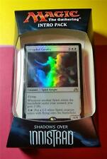 WEAPONS and WARDS INTRO PACK SEALED ELDRITCH MOON MAGIC the GATHERING MTG