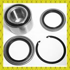 Front Wheel Hub Bearing Seal Wsnap Ring For 2000-2006 Toyota Tundra One Side