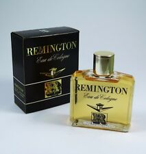 REMINGTON 100 ML EDC EAU DE COLOGNE NEUF / emballé rare vintage