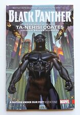 Black Panther A Nation Under Our Feet Vol. 1 NEW Marvel Graphic Novel Comic Book