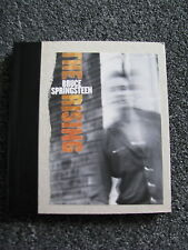 Bruce Springsteen-The Rising Buch CD-2002 Austria-Columbia