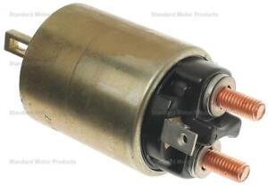 NEW OEM STANDARD STARTER SOLENOID For 1973-1990 CHEVROLET GMC HONDA ISUZU SS235