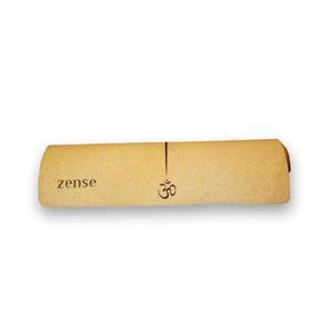 Cork Yoga Mat - ALL Natural, Antibacterial and Sweat Absorbent, Odourless, Non-S