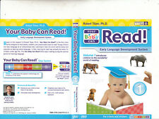 Your Baby Can Read-Vol 1-2009-Early Language Development System-Baby YBCR-DVD