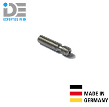 IDE mk8 thermal Barrier Tube for makerbot replicator 1 & 2 PTFE extrusora hotend