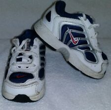 NIKE AIR BABY INFANT TODDLER TENNIS SHOES SIZE 4C