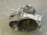 Audi A3 8P 6 Speed Manual Gearbox Type Code JLZ