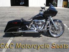 Harley Baggers, Street Glide Road King Ultra Electra C&C beats Corbin ccseats HD