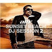 ATB-Sunset Beach Dj Session Vol. 2  CD NEW