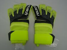 NEW Reusch Soccer Goalie Gloves PRISMA Prime S1 EVOLUTION 3870239S SZ 9 SAMPLES