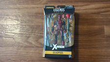 Marvel Legends Deadpool X-Men Juggernaut Wave New Sealed