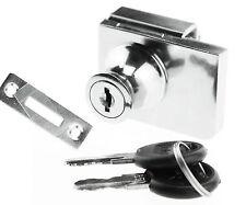Display Cabinet Cupboard Collectors Glass Cabinet Lock for IKEA Detolf Argos