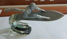 "Silver Surfer Diamond Select 2006 10"" Estatua Figura Estatuilla De Marvel"