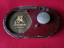 RARE! VINTAGE Bolaco piston rings machine retro racing collector tool
