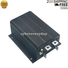 PMC 1204M-5305 DC Motor Controller Upgraded 1204M-5301 for Curtis 36/48V 325A