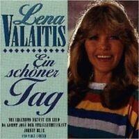 """LENA VALAITIS """"EIN SCHÖNER TAG"""" CD NEU"""