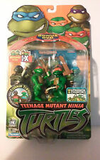 Toddler Turtles Teenage Mutant Ninja Turtles 2004 MIP HTF