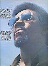 JIMMY RUFFIN greatest hits UK EX LP